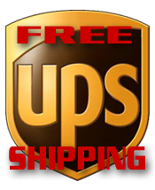 Free Shipping for Clarke Parts